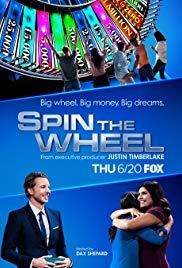 Watch Movie spin-the-wheel-season-1
