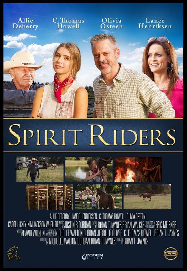 Watch Movie spirit-riders
