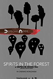 Watch Movie spirits-in-the-forest