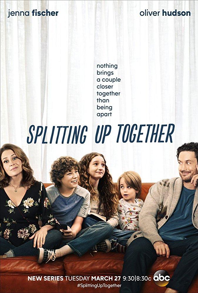 Watch Movie splitting-up-together-season-1