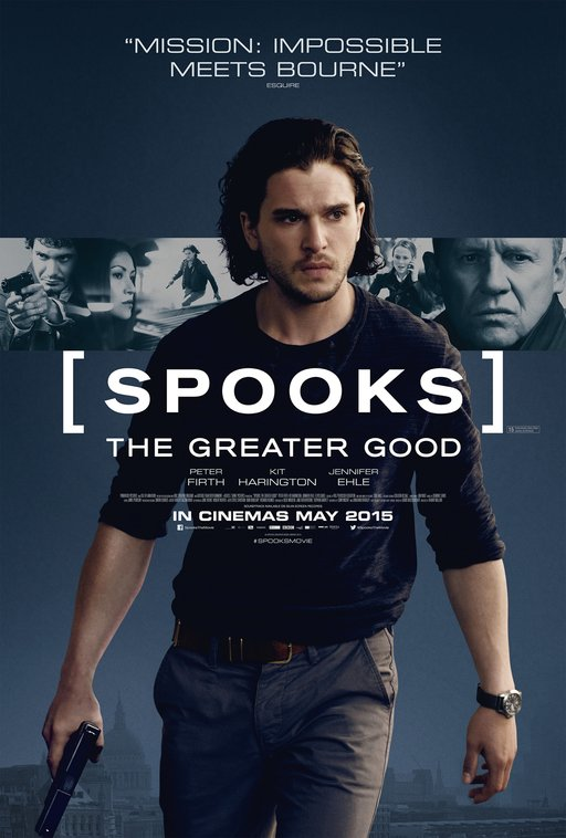 Watch Movie spooks-the-greater-good