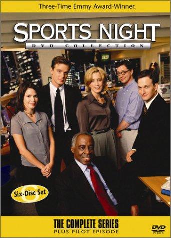 Watch Movie sports-night-season-1