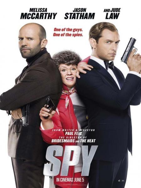 Watch Movie spy-2015