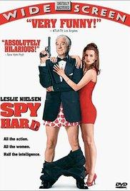 Watch Movie spy-hard