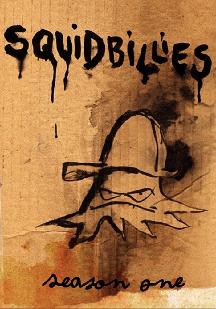 Watch Movie squidbillies-season-2