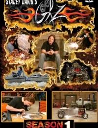 Watch Movie stacey-david-s-gearz-season-1