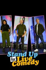 Watch Movie stand-up-for-live-comedy-season-1