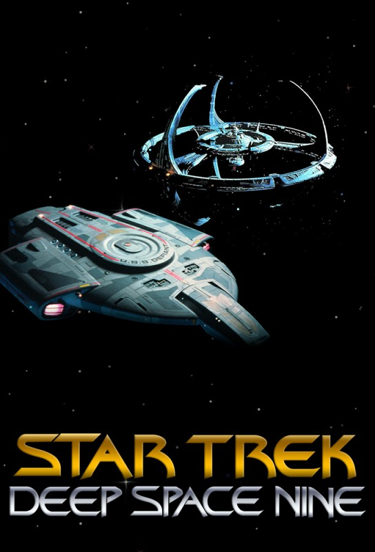 Watch Movie star-trek-deep-space-nine-season-2