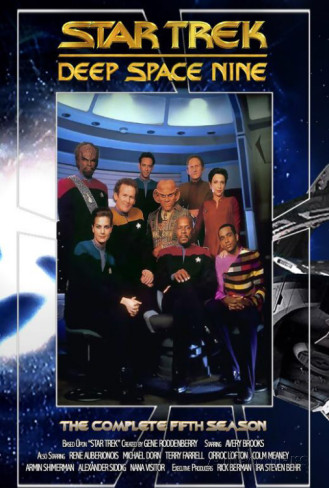 Watch Movie star-trek-deep-space-nine-season-7
