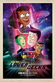 Watch Movie star-trek-lower-decks-season-1