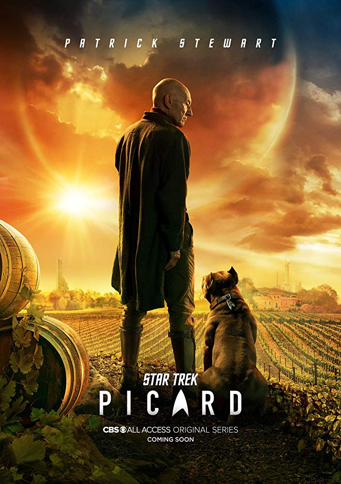 Watch Movie star-trek-picard-season-1