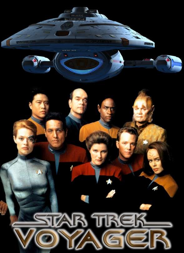 Watch Movie star-trek-voyager-season-5