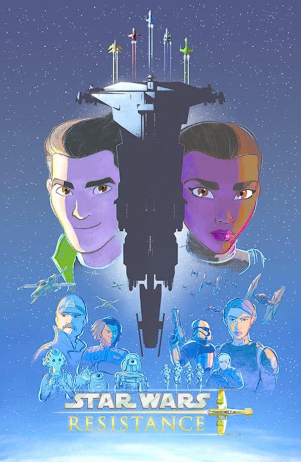 Watch Movie star-wars-resistance-season-2