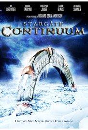 Watch Movie stargate-continuum