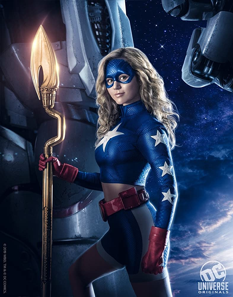 Watch Movie stargirl-season-1