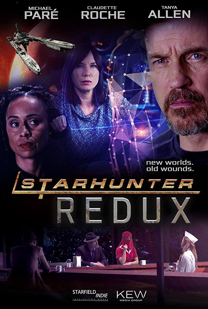 Watch Movie starhunter-redux-season-1