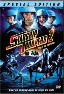 Watch Movie starship-troopers-2-hero-of-the-federation