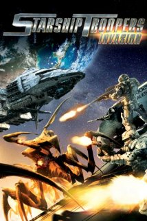 Watch Movie starship-troopers-invasion