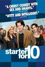 Watch Movie starter-for-10