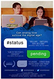 Watch Movie status-pending