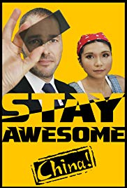 Watch Movie stay-awesome-china