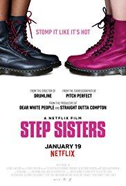 Watch Movie step-sisters