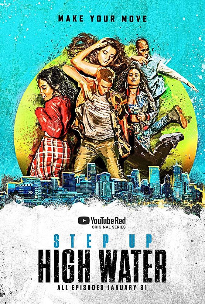 Watch Movie step-up-high-water-season-2