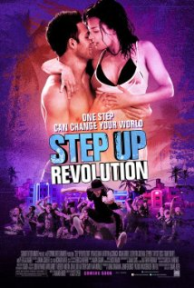 Watch Movie step-up-revolution