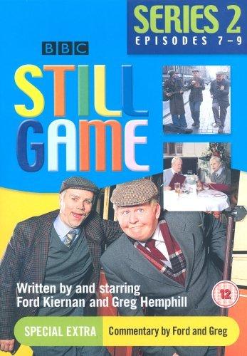 Watch Movie still-game-season-3