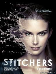Watch Movie stitchers-season-3