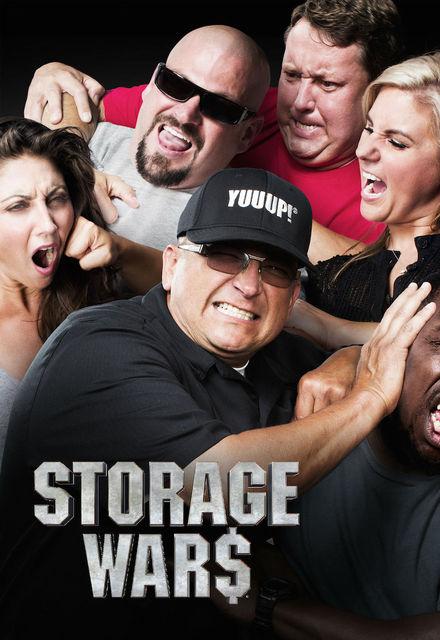 Watch Movie storage-wars-season-9