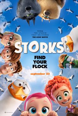 Watch Movie storks