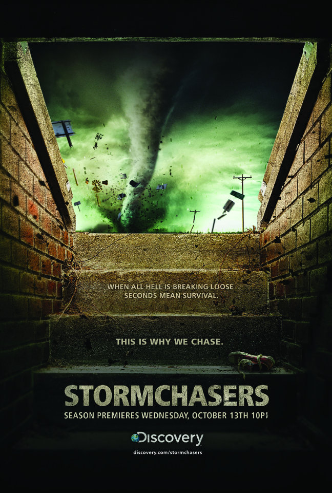 Watch Movie storm-chasers