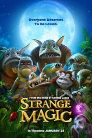 Watch Movie strange-magic