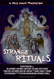 Watch Movie strange-rituals