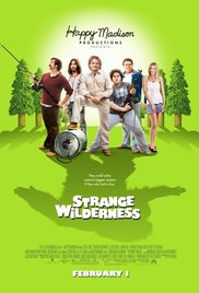 Watch Movie strange-wilderness