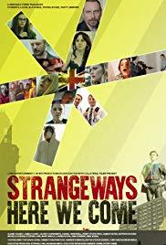 Watch Movie strangeways-here-we-come