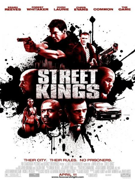 Watch Movie street-kings