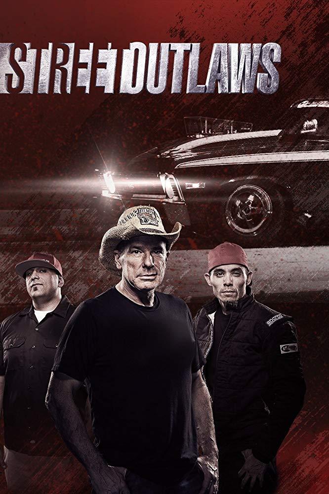 Street Outlaws - Season 14