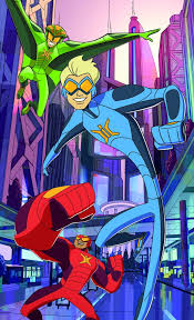 Watch Movie stretch-armstrong-the-flex-fighters-season-1