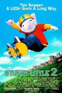 Watch Movie stuart-little-2