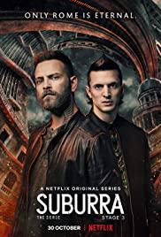 Watch Movie suburra-season-3