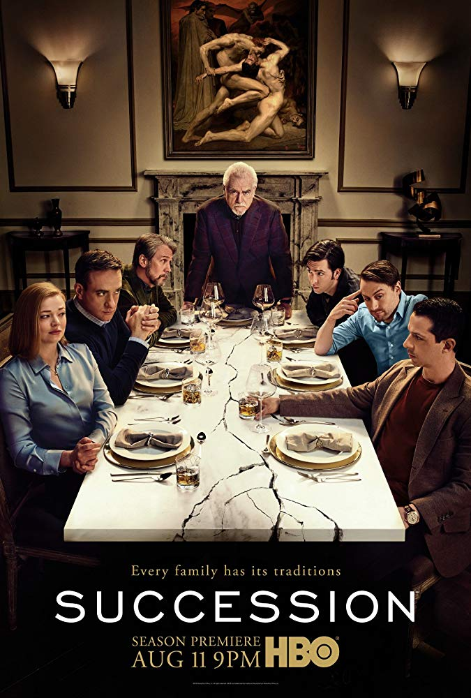 Watch Movie succession-season-2