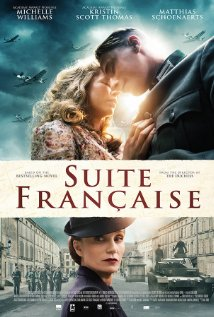 Watch Movie suite-francaise