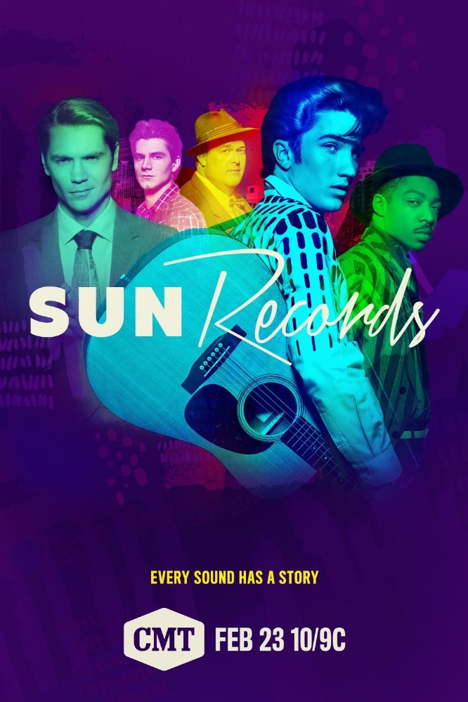 Watch Movie sun-records-season-1