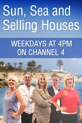 Watch Movie sun-sea-and-selling-houses-season-1