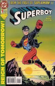 Watch Movie superboy-season-4