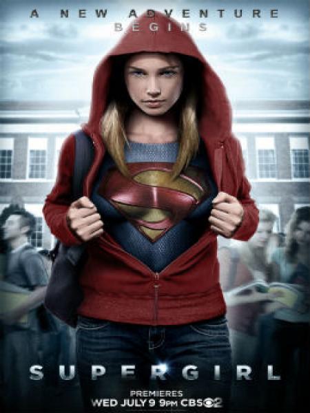 Watch Movie supergirl-season-1