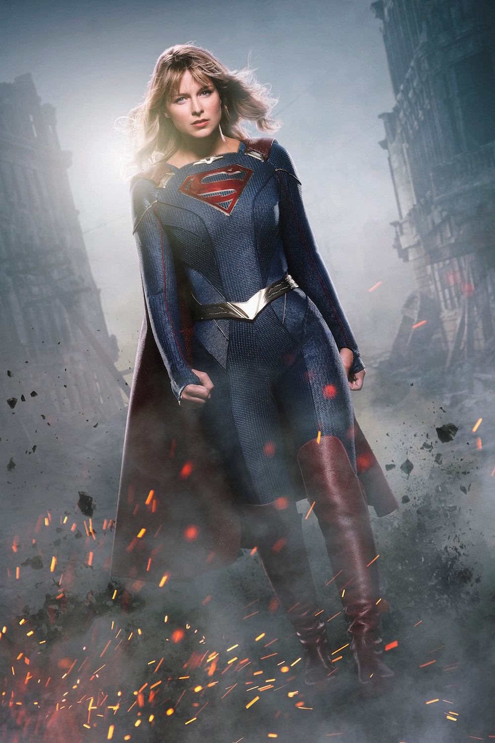 Watch Movie supergirl-season-5