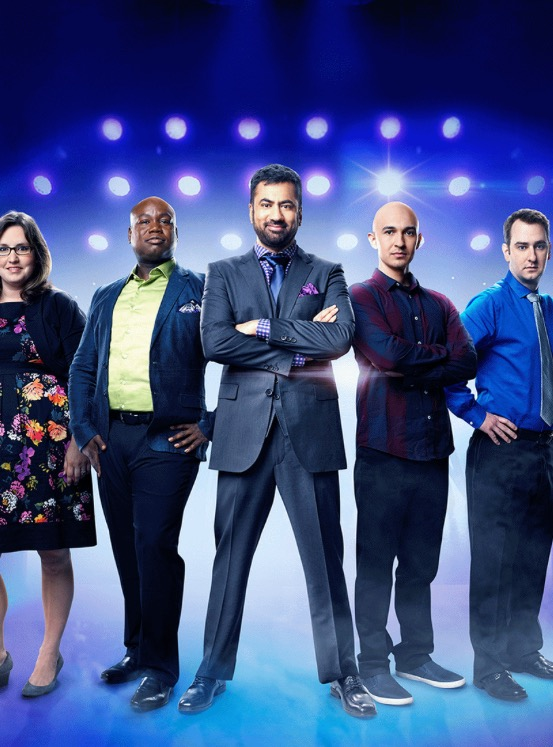 Watch Movie superhuman-season-1